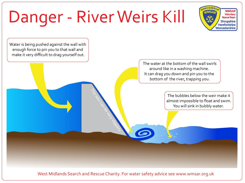 River Weirs Kill. Click for larger version.